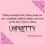 So Damn Unpretty