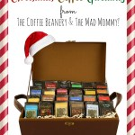Tis' The Season For A Coffee Giveaway!