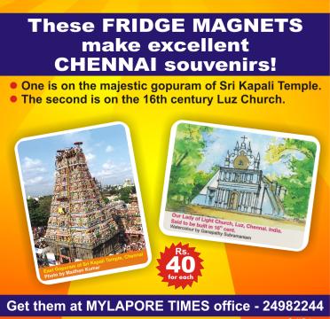 Madras-souvenirs