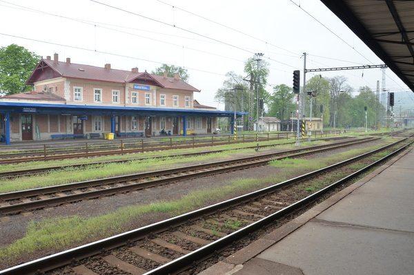 kutna-hora-train-station