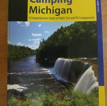 camping-michigan-guidebook