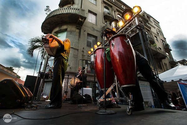 Santo Domingo Colonial Fest - pericoripiao