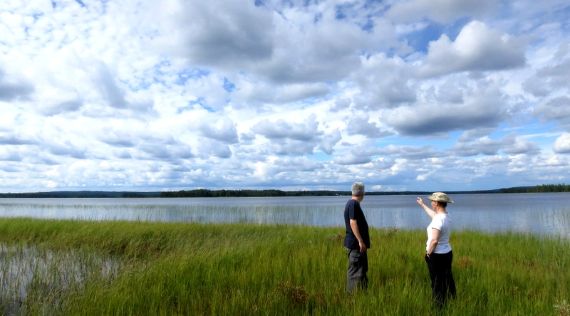 Finland Trip: In Search of My Family