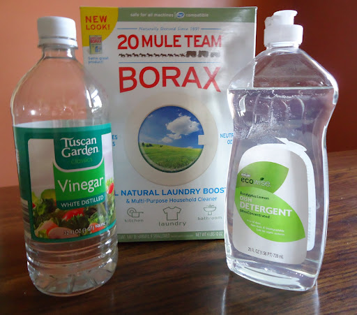 Donde Comprar Vinagre Blanco Para Limpiar Homemade All Purpose Cleaner - The Make Your Own Zone