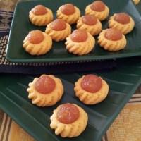 Kueh Tart (Pineapple Tarts)