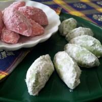 Kueh Makmur (Properous Biscuit?)