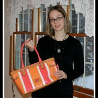Updating Your Handbag for Spring/Summer with Guess & Macy's (#CBias)