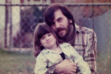 I miss you, Daddy.