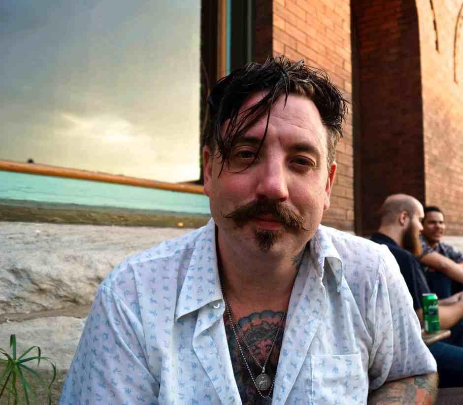 Saul Photo for Bio