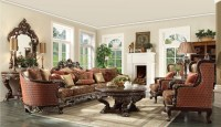 Victorian Living Room Furniture Set   Awesome Home