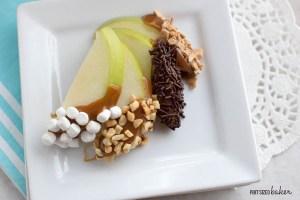 Caramel Apples-10