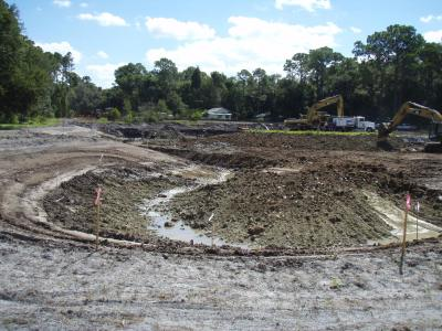 New Pond Design and Construction | Welcome to The Mapping Network News Section