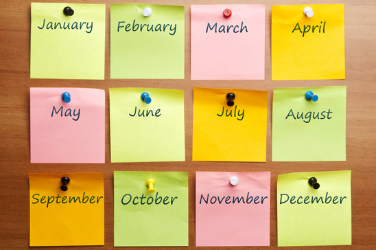 Content Marketing Editorial Calendar Template To Rock Your Social