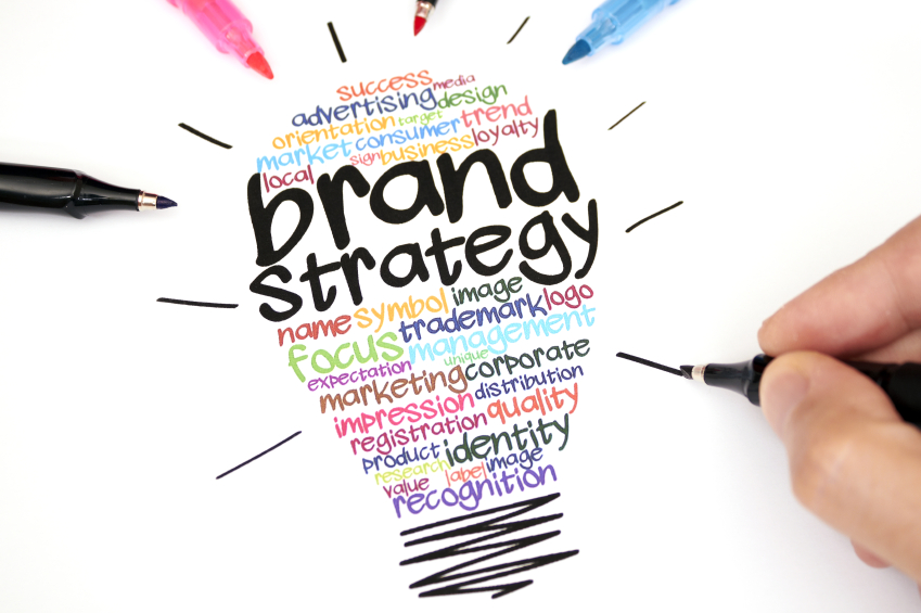 A Principal\u0027s Reflections Developing a BrandED Strategy