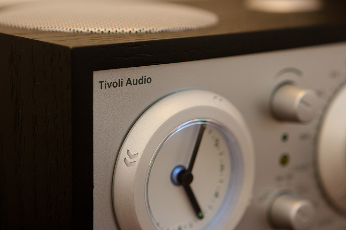 Tivoli Audio Model One Problems Best Tabletop Radios Of 2019 The Master Switch