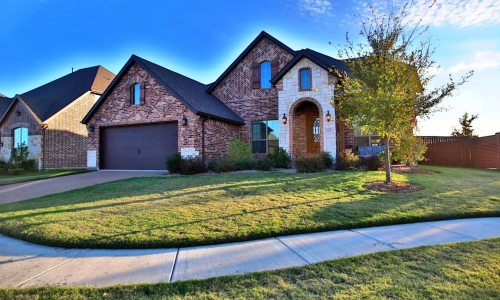 209 Charleston Lane, Fate, TX 75189 (MLS# 13277076)