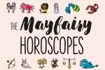 The Mayfairy Horoscopes