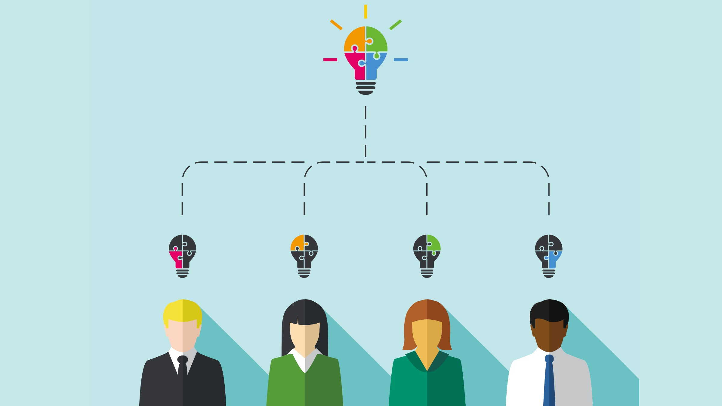 Innovation Teams How Diverse Leadership Teams Boost Innovation Recommended