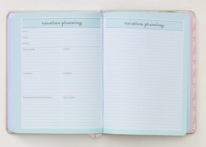 workout planner book - Goalgoodwinmetals