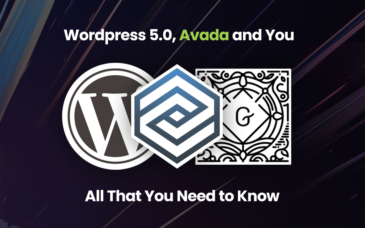 Theme Nouvel An Wordpress 5 Avada And You All That You Need To Know
