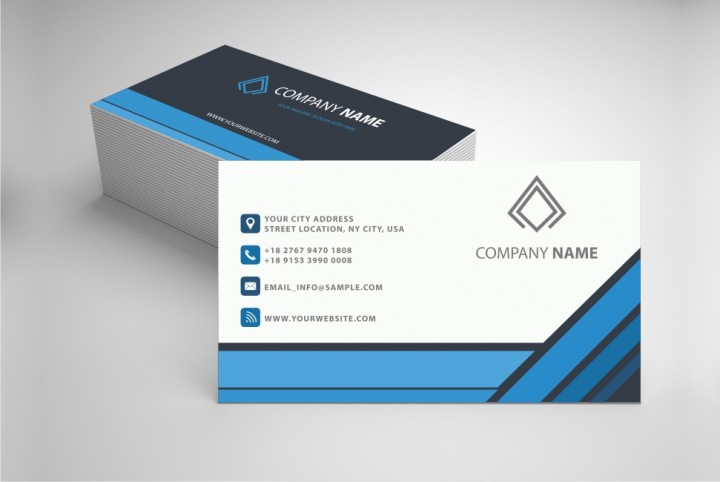 Top 7 Benefits to Having Business Cards Theme Vision