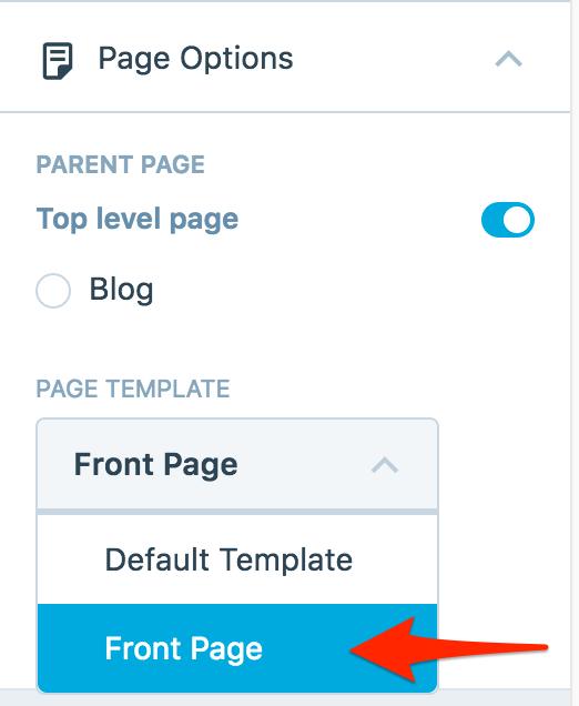 Argent Theme \u2014 WordPress