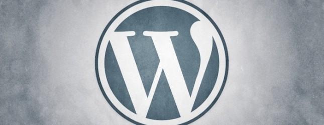 wordpress 4 point 1