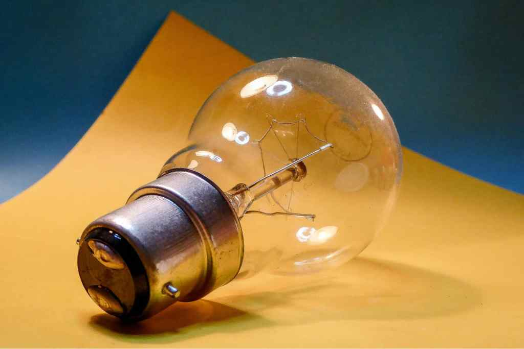 Edison 39 S Secret To Success How To Fight The Fear Of Failure