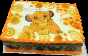 Lion King Party Ideas Themeaparty