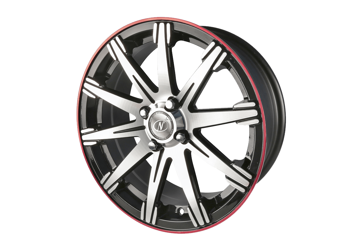 Gator Garage Wheel Protector Alloy Gator Rim Protection Dubai