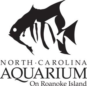 NC Aquarium on Roanoke Island