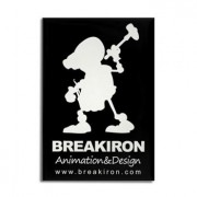 Breakiron Animation&Design