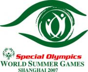 2007 Special Olym[ics World Summer Games, Shanghai, China