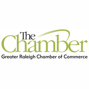 Greater Raleigh Chamber of Commerce Logo