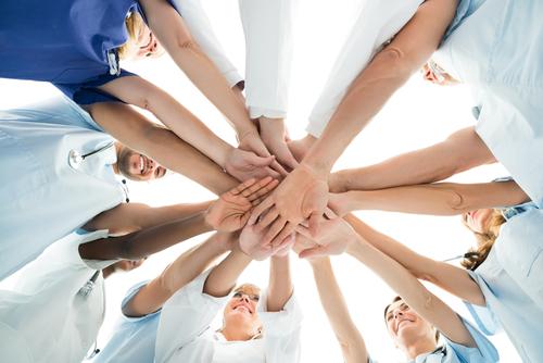 Medicine Interview Tackling Teamwork Questions - The Medic Portal