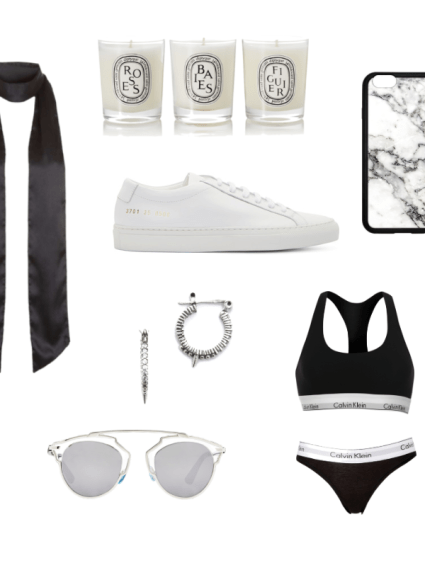 Current Accessory Favorites