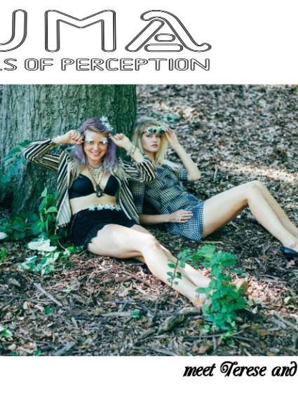 Luma – Jewels of Perception