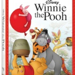 Winnie the Pooh on Blu-ray & DVD Today