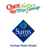 Host a Chex Party Mix-change with #Giveaway – Ends 12/22/11