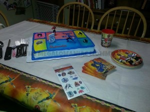 Power Ranger Party, Party Supplies, Power Ranger Cake, Power Ranger Plates, Power Ranger Napkins, Power Ranger Tattoos