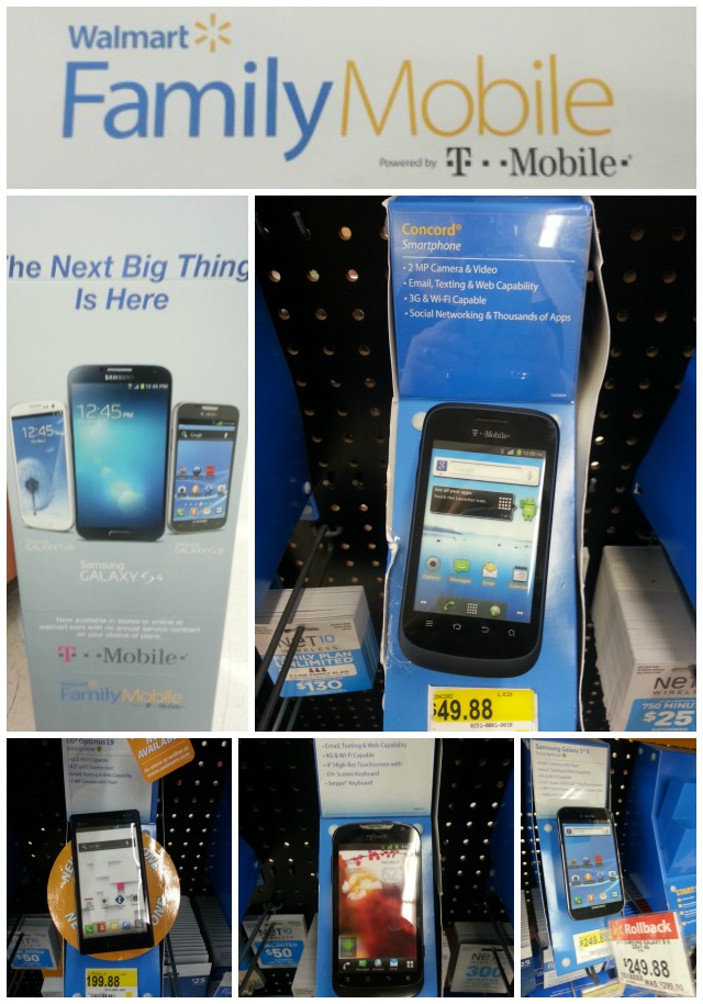 Walmart Family Mobile, #FamilyMobileSaves, #cbias, #shop
