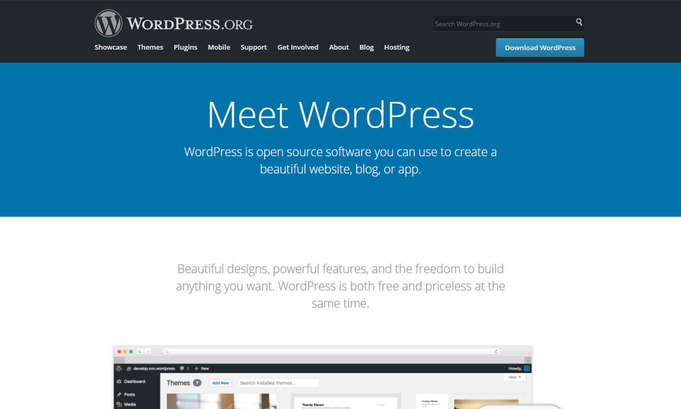 Blog Blogspot Wordpress Medium Vs Wordpress Which Is The Best Blogging Platform