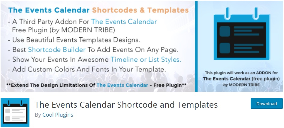 8+ Best Free WordPress Timeline Plugins for 2019 - ThemeGrill Blog