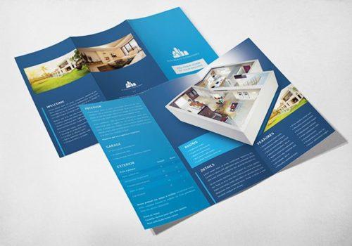 20+ Beautiful Brochure Templates - ThemeLeopard