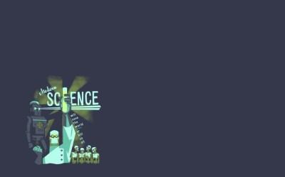 Science Windows 10 Theme - themepack.me