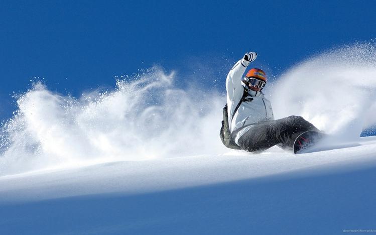 New York Rangers Wallpaper Hd Snowboarding Windows 10 Theme Themepack Me