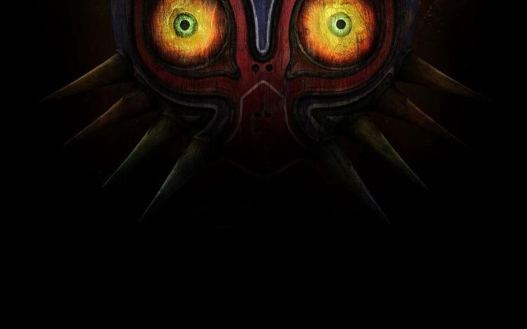 21 9 Pubg Wallpaper Majora S Mask Windows 10 Theme Themepack Me