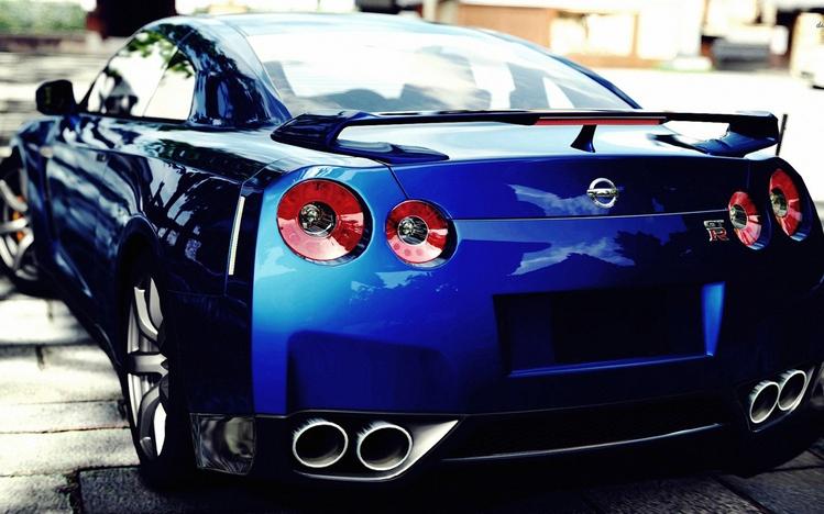 Download Bugatti Veyron Car Wallpapers Nissan Gtr Windows 10 Theme Themepack Me