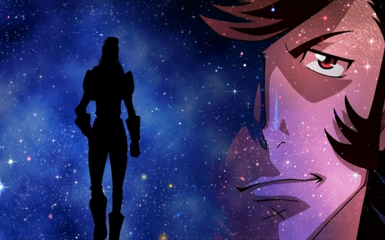 Live Animated Wallpapers For Windows 7 Space Dandy Windows 10 Theme Themepack Me