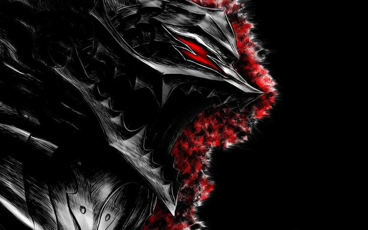 Best 3d Animated Wallpapers For Android Berserk Windows 10 Theme Themepack Me